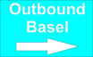 Pick-up in Basel Town or at EuroAirport Basel Mulhouse Freiburg